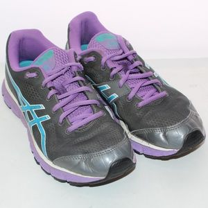 Asics Gel Flash Athletic Cross Training Shoes 8.5